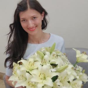 Аватар пользователя Svetlana Beauty