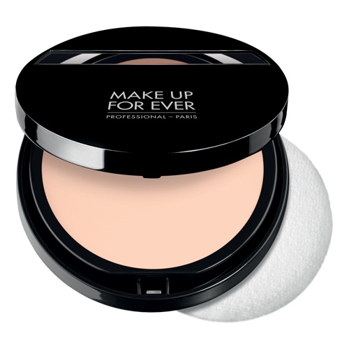 Пудра с бархатным финишем Make Up Forever Velvet Finish Compact Powder