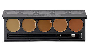 корректор Cinema Secrets Ultimate Corrector 5-in-1 Pro Palette