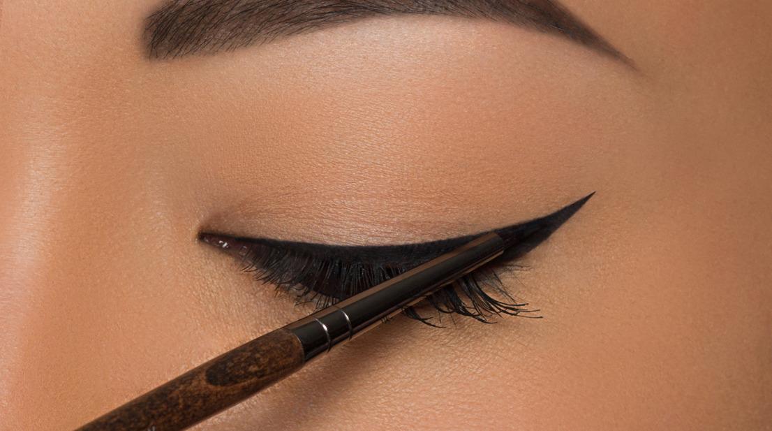 Makeup forever eyeliner