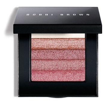 палитра шиммеров Bobbi Brown Shimmer Brick Compact