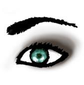 Миндалевидная форма глаз - правильный макияж