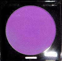 Виды теней для век от MAC - матовые тени MUFE #9