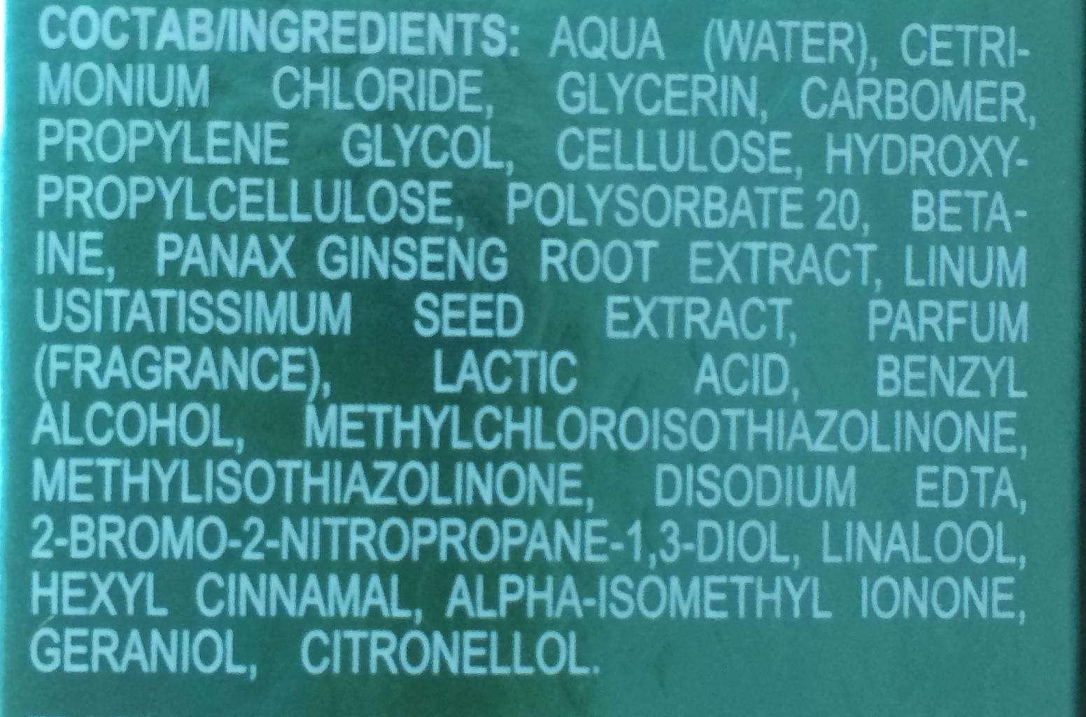 Очищающая пилинг-скатка для лица «Белита-М» Green Snake - ингредиенты, состав