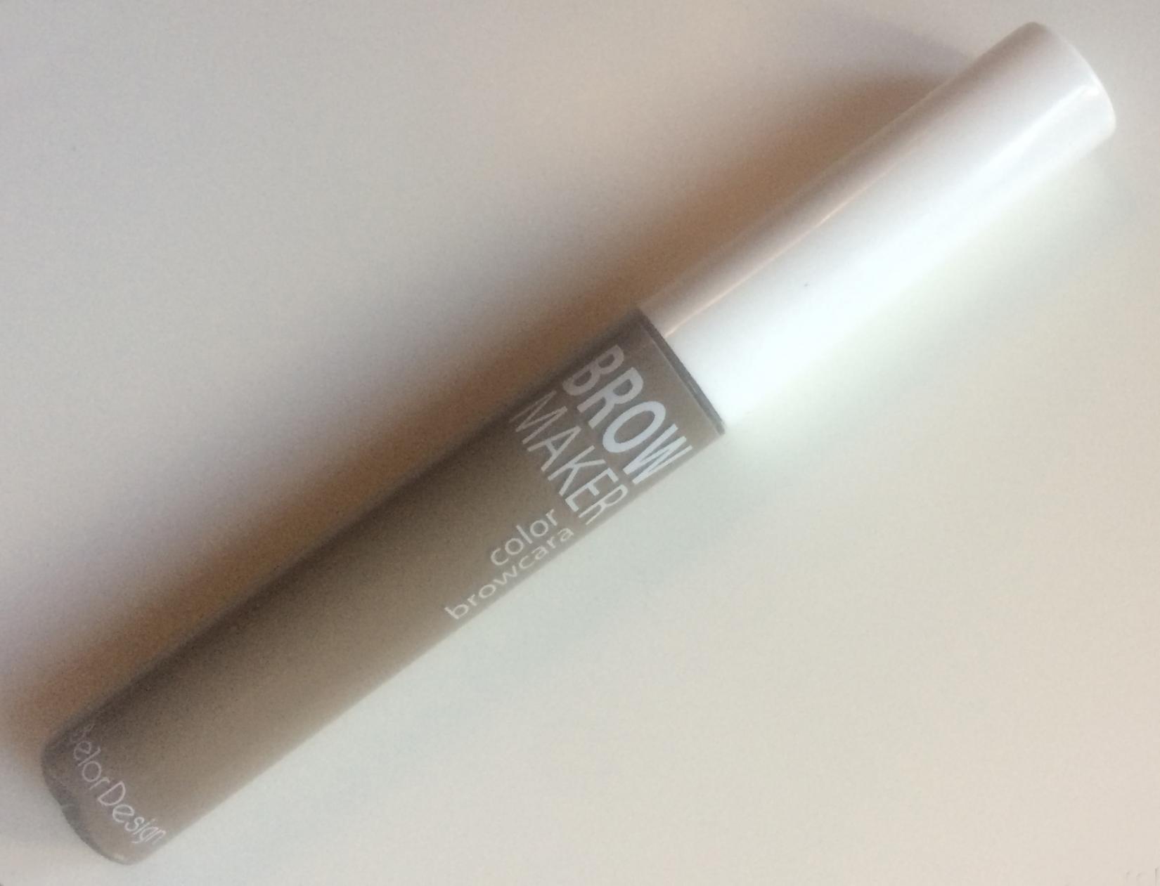 Тушь для бровей BelorDesign Brow Maker 14 - упаковка