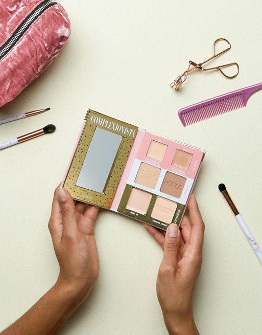 Средство в макияже делающие кожу сияющей thumbnail