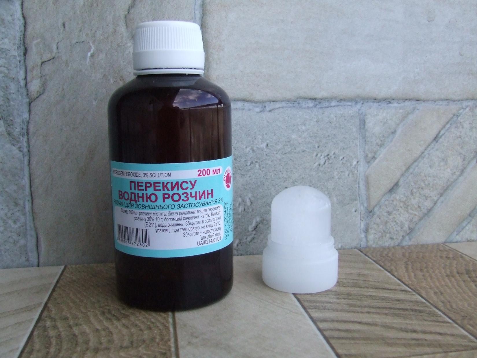 как использовать дезодорант-кристалл