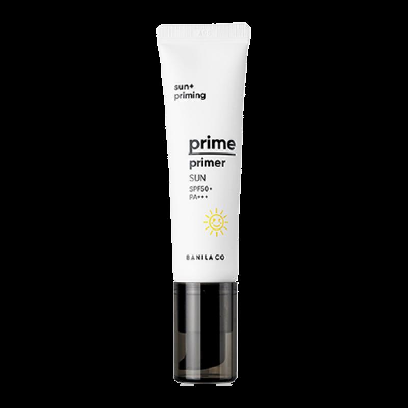 Праймер для лица Banila co Prime primer солнцезащитный SPF50+ PA+++