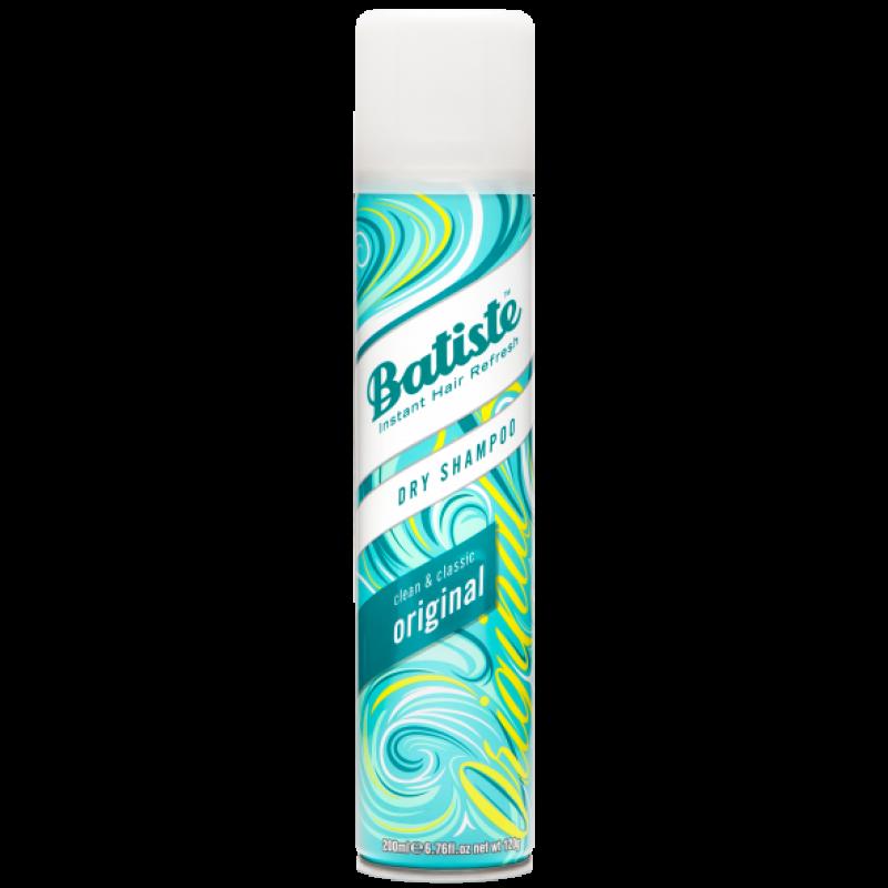 Сухой шампунь Batiste Dry Shampoo