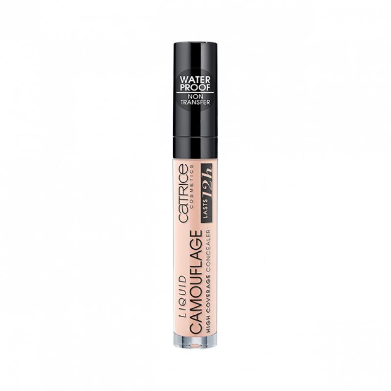 Консилер Catrice Liquid Camouflage - High Coverage Concealer