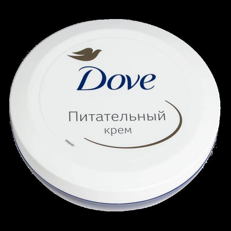 Крем Dove Питательный для лица и тела Nourishing Cream