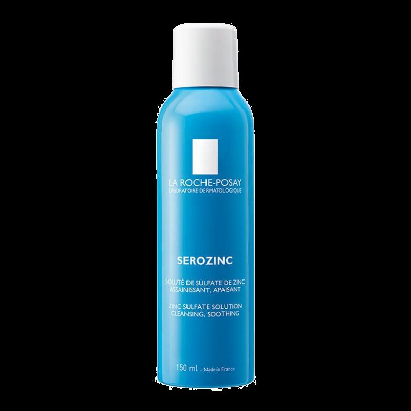 Лосьон-спрей для лица La Roche Posay Serozinc Контроль жирного блеска