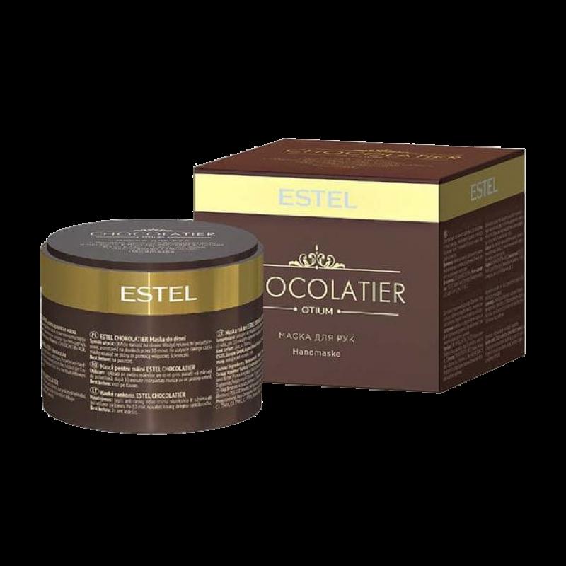 Маска для рук Estel Chocolatier Otium