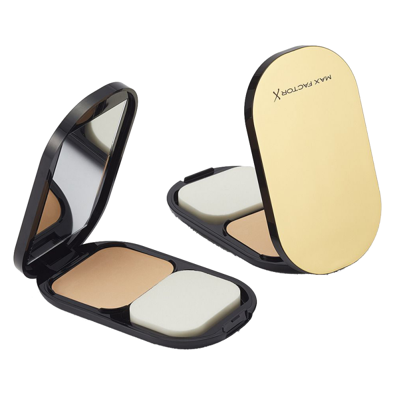 Компактная пудра Max Factor Facefinity Compact Foundation