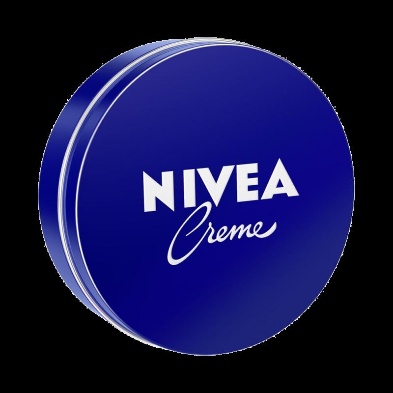 Крем Nivea Creme универсальный увлажняющий для лица и тела