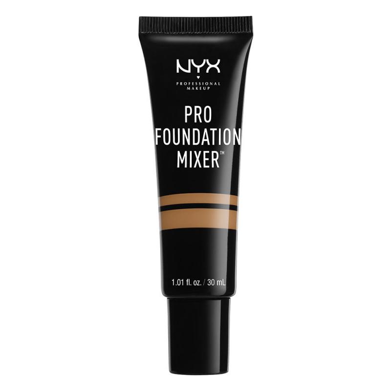 Пигмент для тональной основы NYX Pro Foundation Mixer