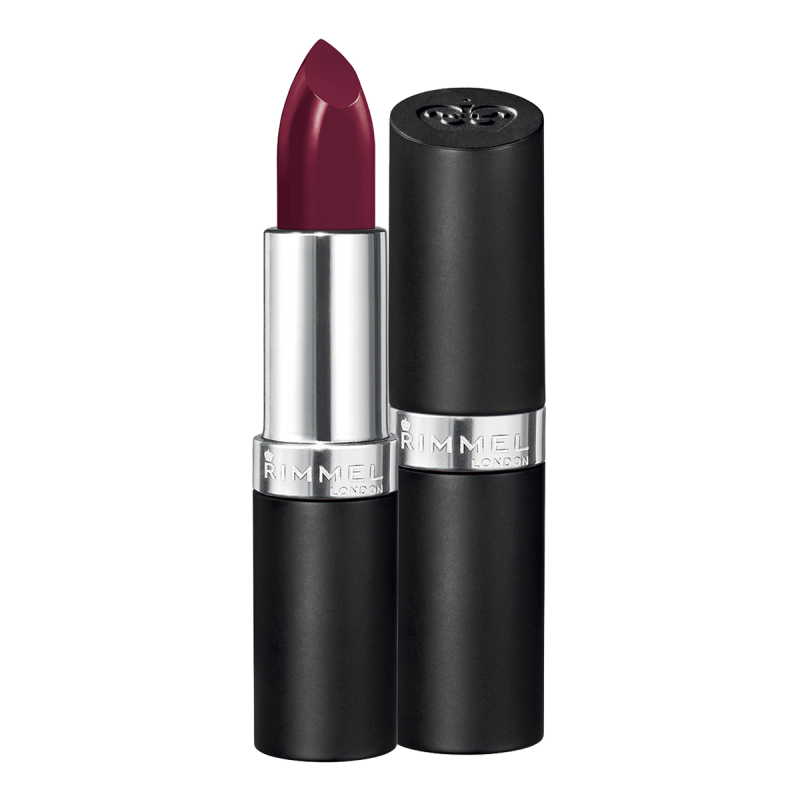 Губная помада Rimmel Lasting Finish Lipstick