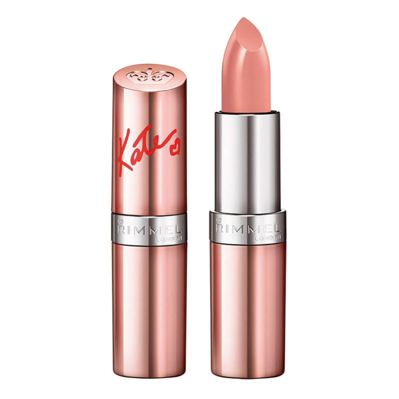 Губная помада Rimmel Lasting Finish Lipstick By Kate Anniversary