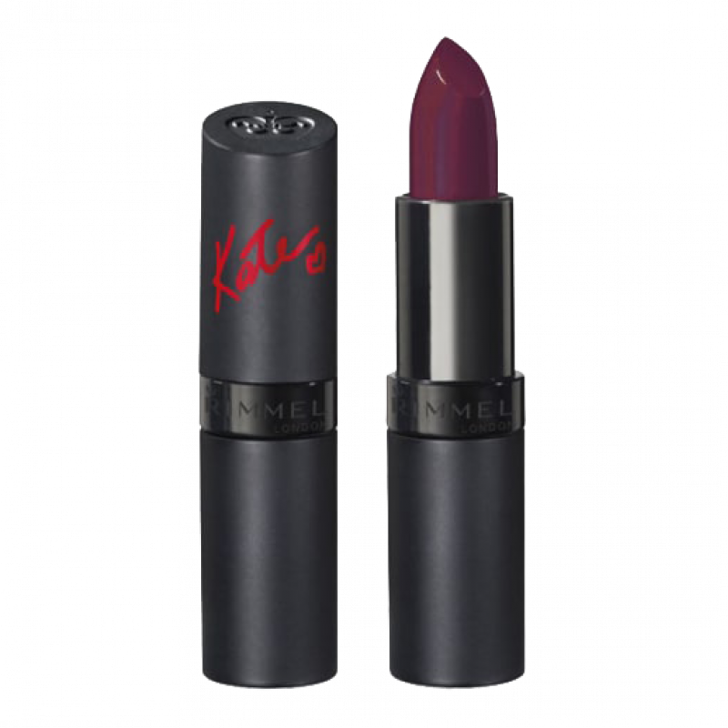 Губная помада Rimmel Lasting Finish Lipstick By Kate Moss