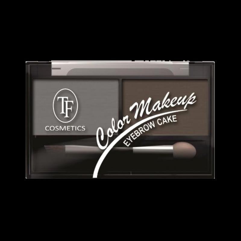 Тени для бровей TF Eyebrow cake