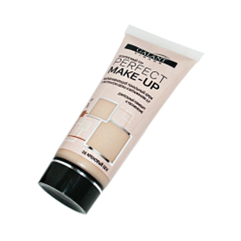 Тональный крем Galant Visage Perfect Make-up Безупречный тон