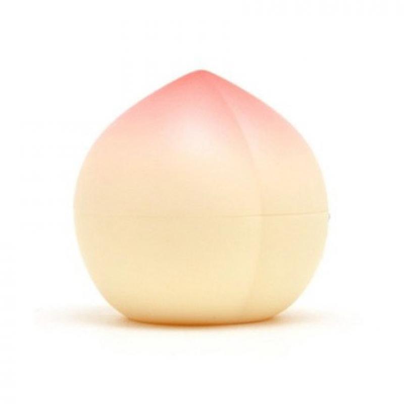 Крем для рук Tony Moly Peach Hand Cream персиковый омолаживающий