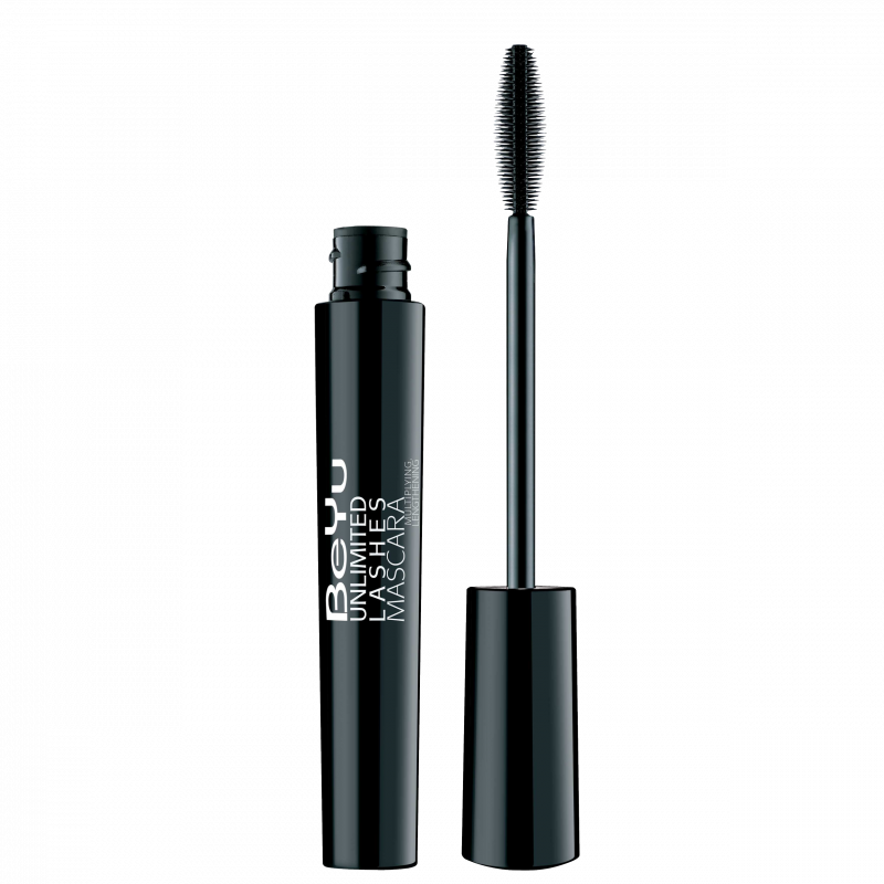 Тушь для ресниц BeYu Unlimited Lashes Mascara - Multiplying & Lengthening