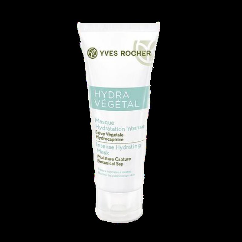 Маска для лица Yves Rocher Hydra Vegetal Интенсивное Увлажнение
