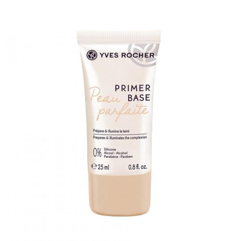 Праймер для лица (База под макияж) Yves Rocher Primer Base Безупречная кожа