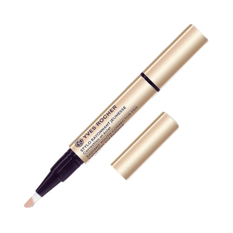 Консилер Yves Rocher Radiant Youth Correction Pen Сияние и Молодость