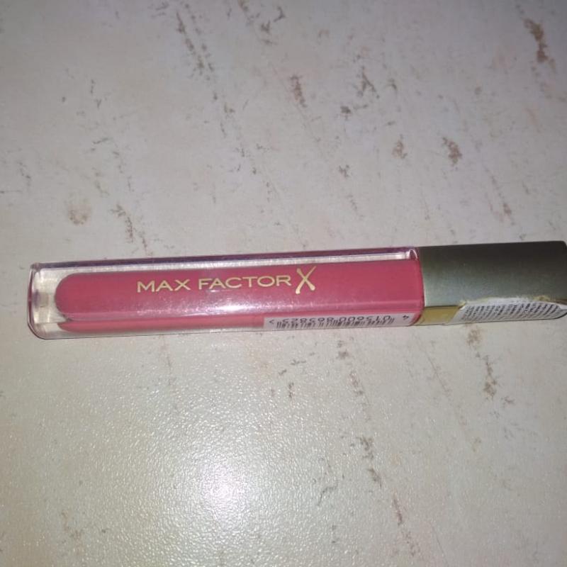 Блеск для губ Max Factor Colour Elixir Gloss, 25 Ench Coral - фото