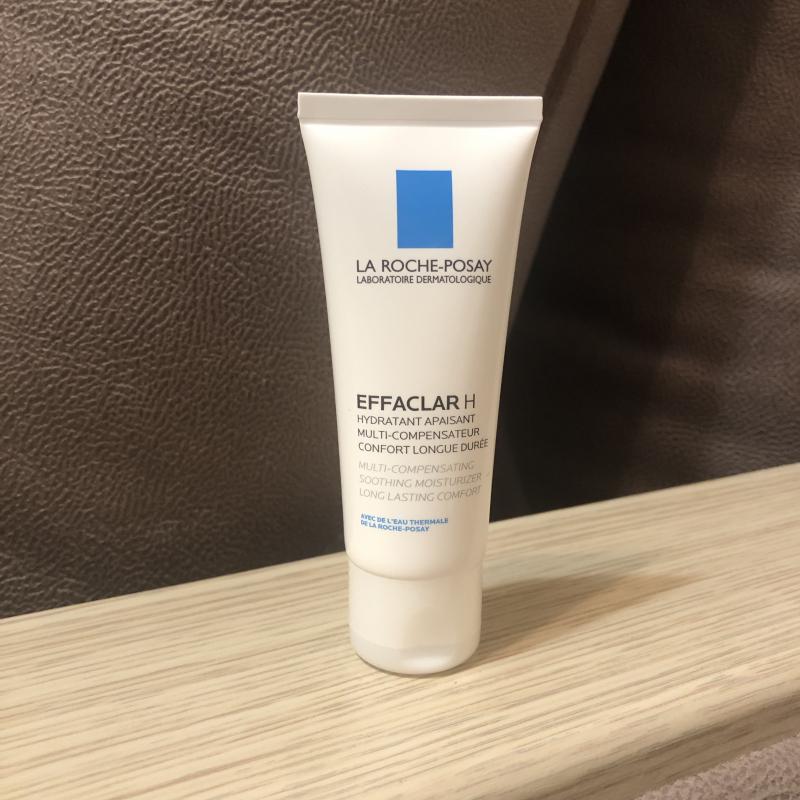 Крем La Roche Posay Effaclar H увлажняющий успокаивающий для кожи, пересушенной медикаментозным лечением - фото