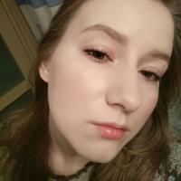 Румяна Stellary Matte Blush матовые, 04 Очаровательный пион - в макияже