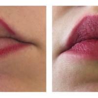 Карандаш для губ Soda Lip Pencil #unicorngossip 004 Red Velvet - прорисовка контура
