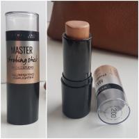 Хайлайтер стик Maybelline Master Strobing 200 Medium-nude glow