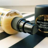 Экспресс-кондиционер Schwarzkopf Gliss Kur Oil Nutritive для секущихся волос - как выглядит