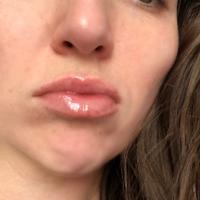 Блеск для губ Kiko Milano 3D Hydra Lipgloss тон 19 - эффект, вид