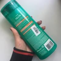 Шампунь Garnier Fructis Рост во всю силу Укрепляющий для ослабленных волос - состав