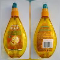 Масло-эликсир для волос Garnier Fructis Преображение - фото
