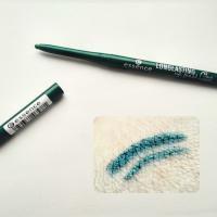 Карандаш для глаз Essence Long Lasting Eye Pencil 12 I have a green - фото