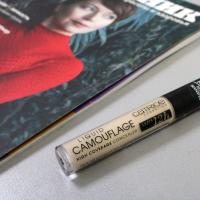 Консилер Catrice Liquid Camouflage High Coverage Concealer водостойкий 005 Light Natural - фото