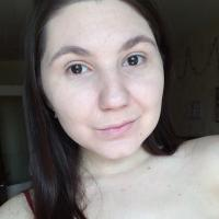 Тональный L'Oreal Infaillible 24Ч Матовое покрытие, тон 10 Фарфор - тест на лице, фото ПОСЛЕ