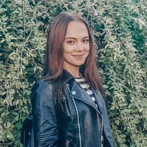 Аватар пользователя Rozochka