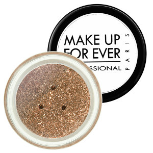 глиттер Make Up For Ever Glitter